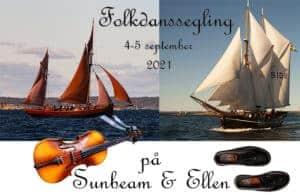 Read more about the article Segla skuta & dansa folkdans till levande musik!