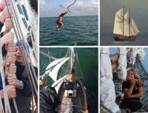 Read more about the article Ungdomssegling – segla skuta för dig mellan 17-25 år