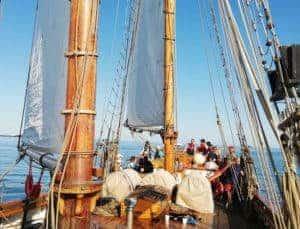 Läs mer om artikeln Dagkollo 18 augusti ombord på seglefartyg Ellen 10-15 år
